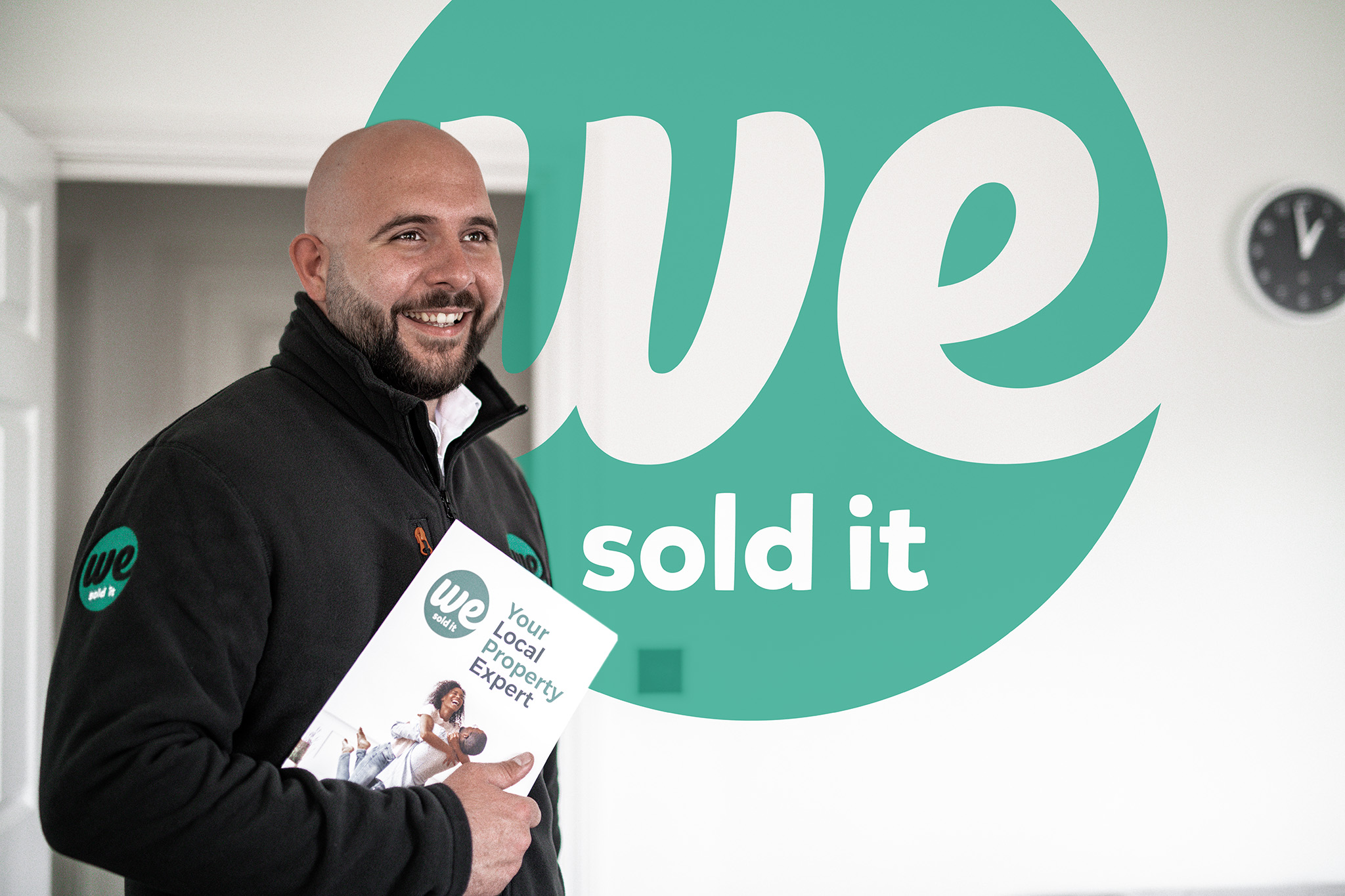 rob day, we sold it, estate agents aylesbury